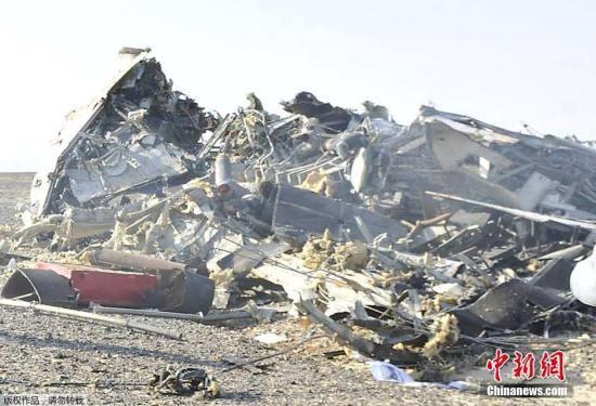 失事客机机长在飞机起飞后不久曾与地面联络