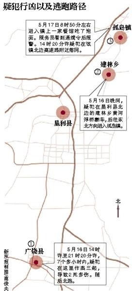 16日,山东东营市广饶县先后发生入室捅伤案,学校纵火,捅伤三起案件