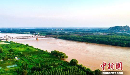 黄河进入主汛期 山东启动防御大洪水工作机制