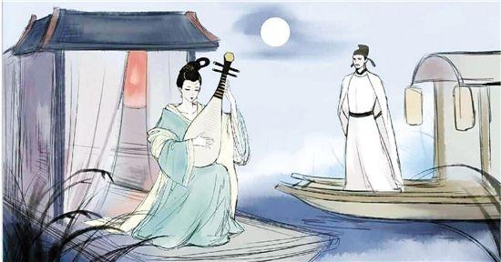 《琵琶行》变流行歌曲 弹幕:能把高考古诗全写成歌吗