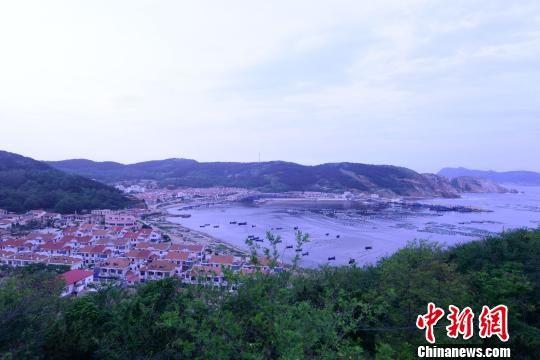 专家齐聚山东长岛 支招海岛生态建设发展(图)