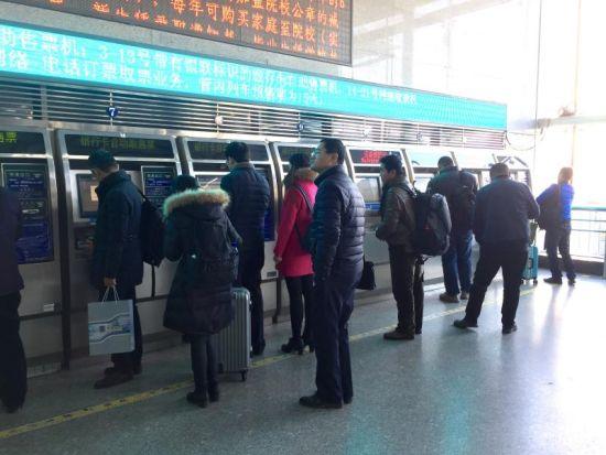 铁路调图:淄博到成都首开动车 时间缩短26小时