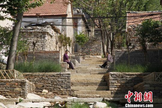 山东发布田园综合体地方标准 打造乡村振兴齐鲁样板