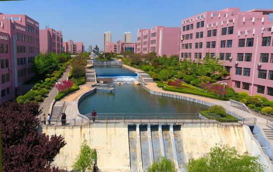 147号 山东水利职业学院单光磊 《水文化特色校园》